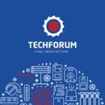 konferencia TECHFORUM 2020 banner