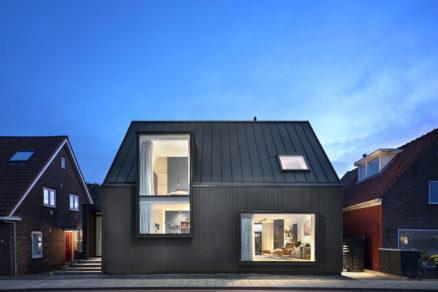 čierny dom pri hrádzi 01