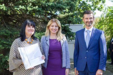 Jubilejný ročník sprevádza niekoľko noviniek – okrem mimoriadnej témy a záštity slovenskej prezidentky je to vyššia finančná odmena pre víťaza, prvé miesto dostane 4000 €.