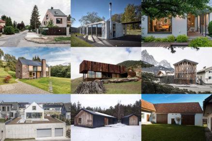 Najzaujímavejšie domy v roku 2019 copy