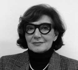 Prof. Ing. Zuzana Sternová PhD.