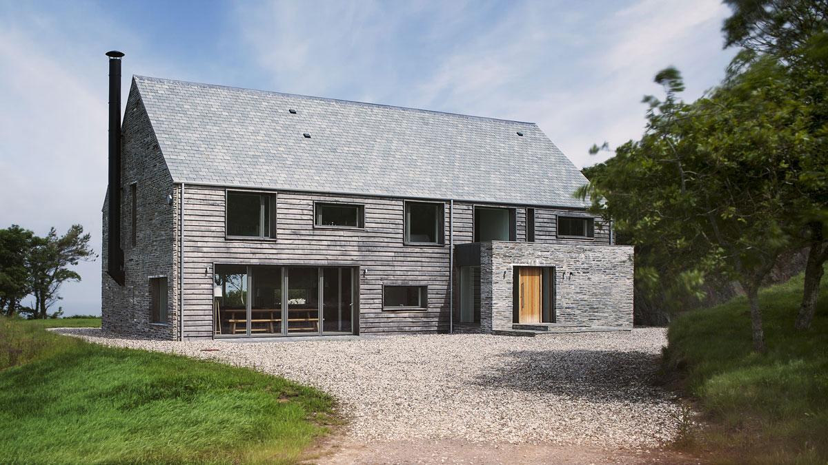 Devon Coast House 06