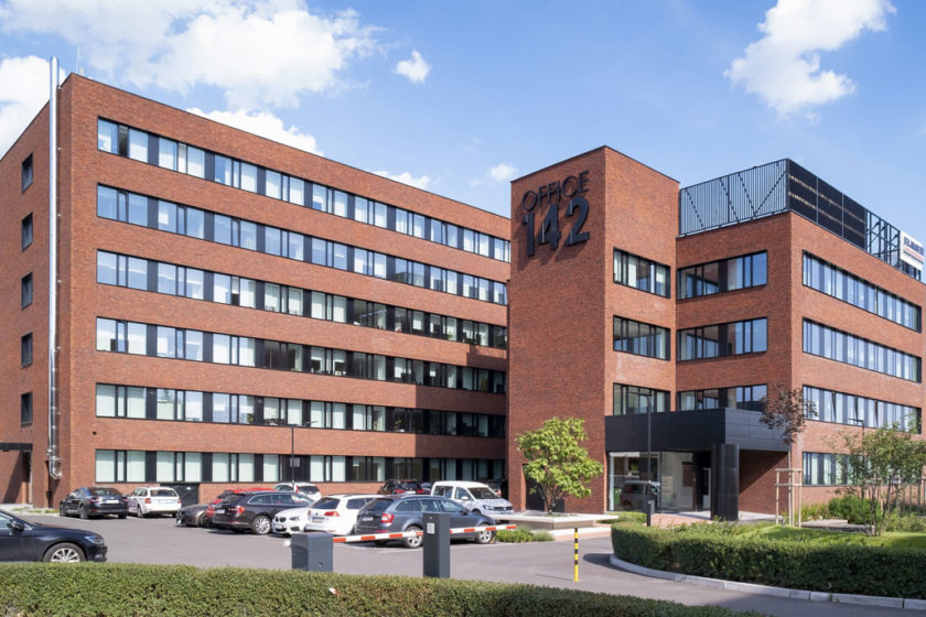 kancelársky komplex OFFICE 142