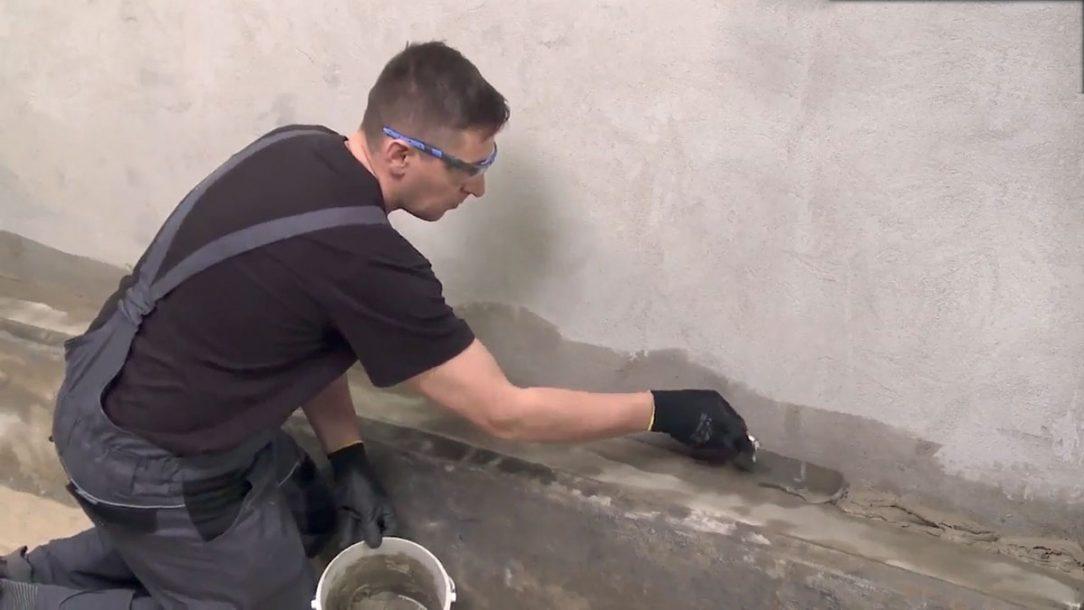07 Montážny cement do rohu