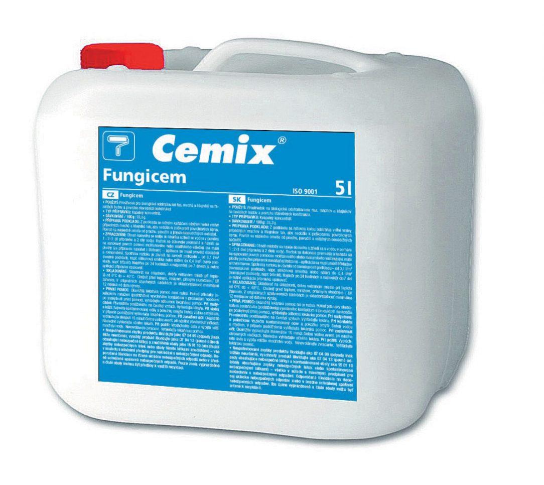 Cemix Fungicem
