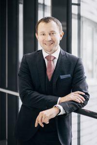 Ing. Karel Volf MBA