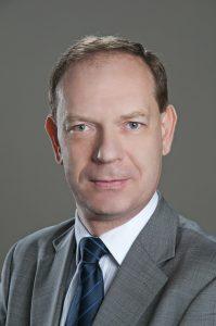 Ing. Martin Bakoš PhD.