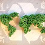 """Koľko zdrojov míňame koľko odpadu produkujeme celá """"eko bio raw"""" udržateľnosť sa začína a končí v našom vnútri."""