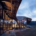 Horský hotel Lindis Lodge
