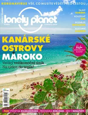 LonelyPlanet 2020 02