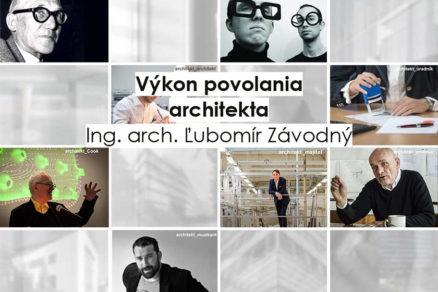 Mladi architekti
