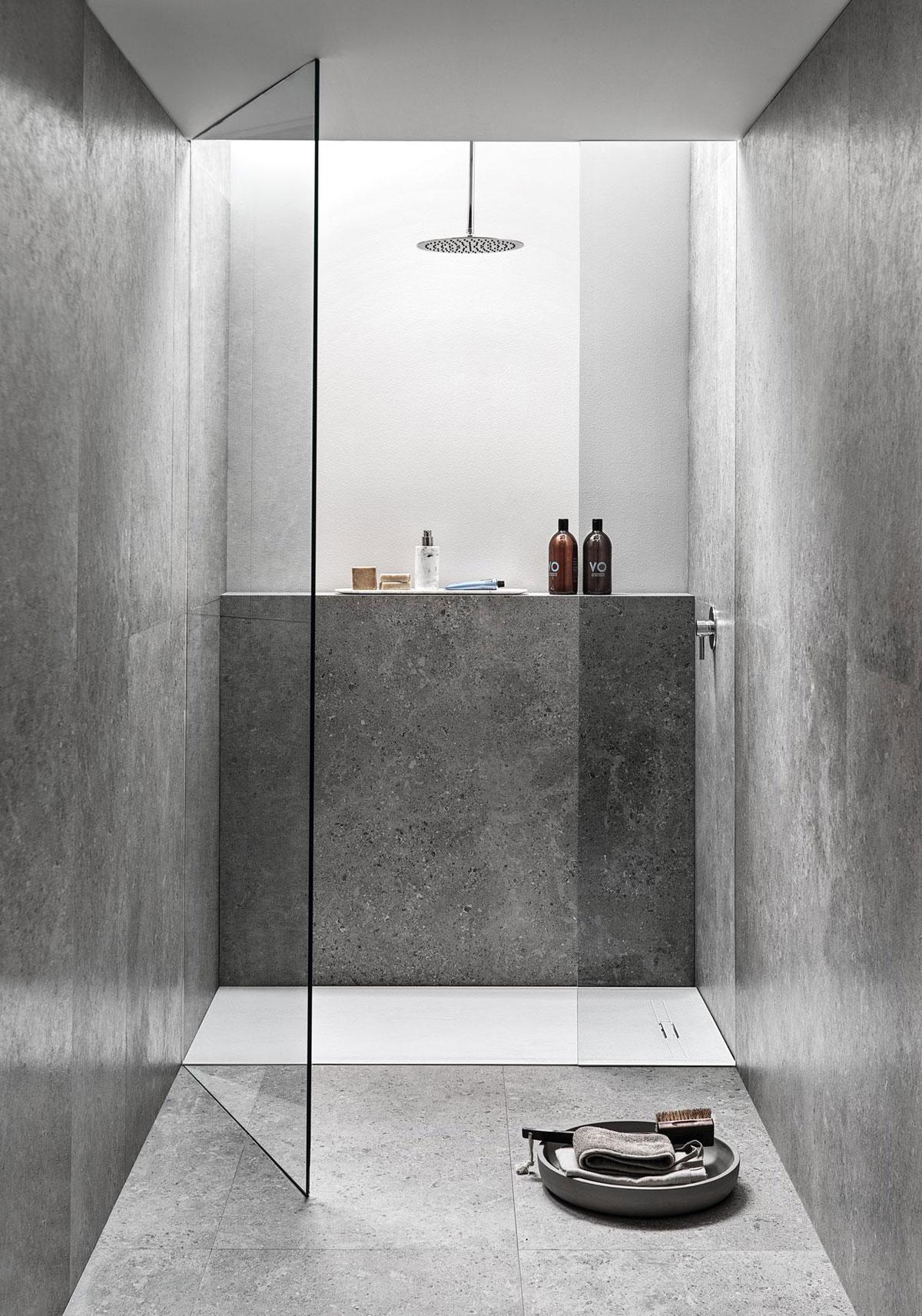 Nová sprchová vanička Geberit Sestra 3