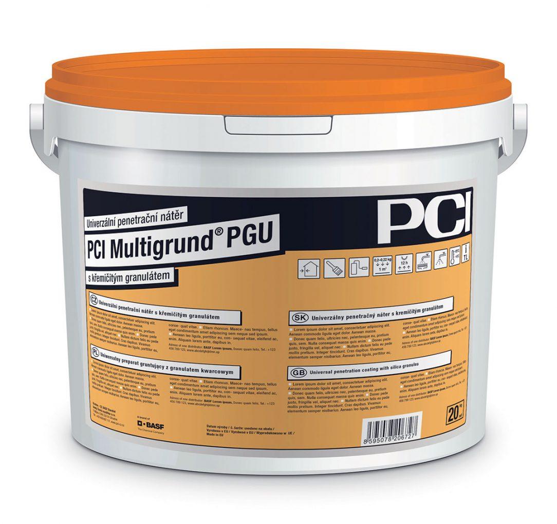 PCI Multigrund® PGU