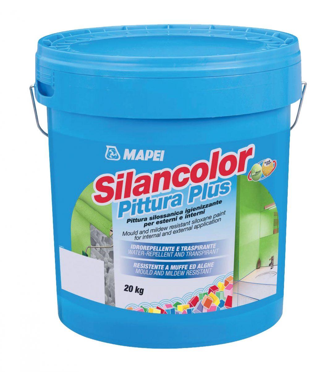Silancolor Pittura Plus