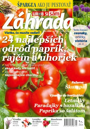 ZAHRADA 2020 03
