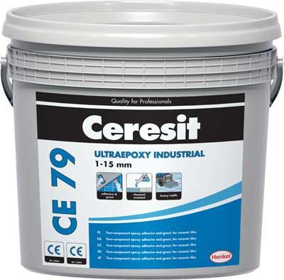 Ceresit CE79 ULTRAEPOXY INDUSTRIAL