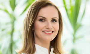 Dagmar Yoder Lokálna partnerka a advokátka Deloitte Legal