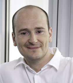 Ing. Alexander Prizemin marketingový manažér Saint Gobain Construction