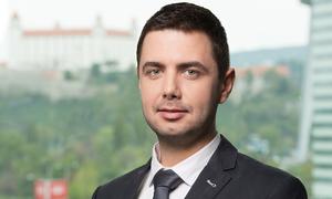 Milan Šustek Manager Deloitte Tax
