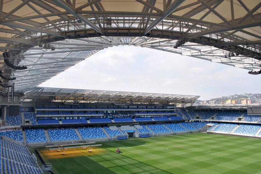 Národný futbalový štadión získal cenu EFEKTIA 2019 za energetickú efektívnosť v kategórii súkromný sektor.