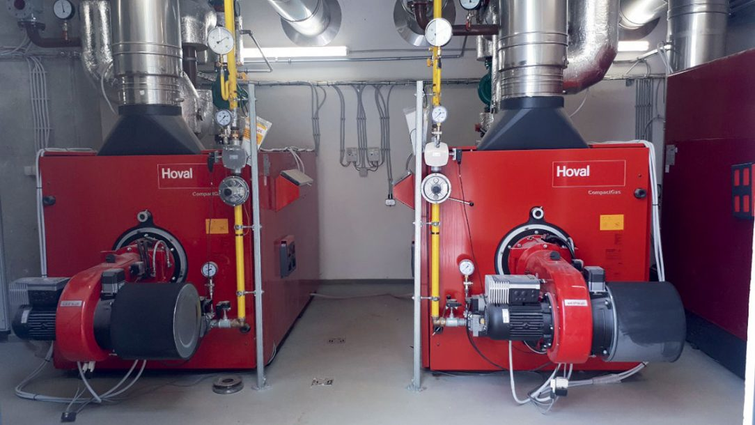 Vrcholy vo vykurovaní budú pokryté kondenzačnými plynovými kotlami.