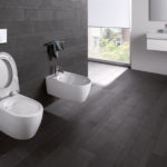 2016 Bathroom 11 iCon WC Rimfree and bidet bigview