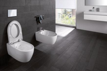 2016 Bathroom 11 iCon WC Rimfree and bidet bigview
