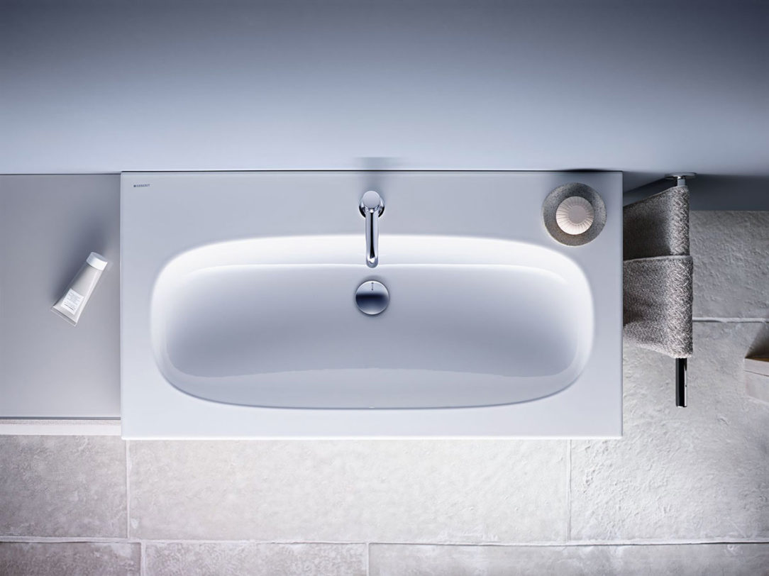 2018 Bathroom 04 E Acanto Series bigview 1