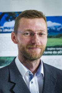 Ing. Adam Brestovský