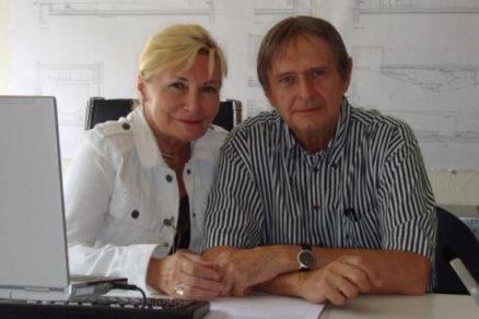 Ada a Marián Weberovci