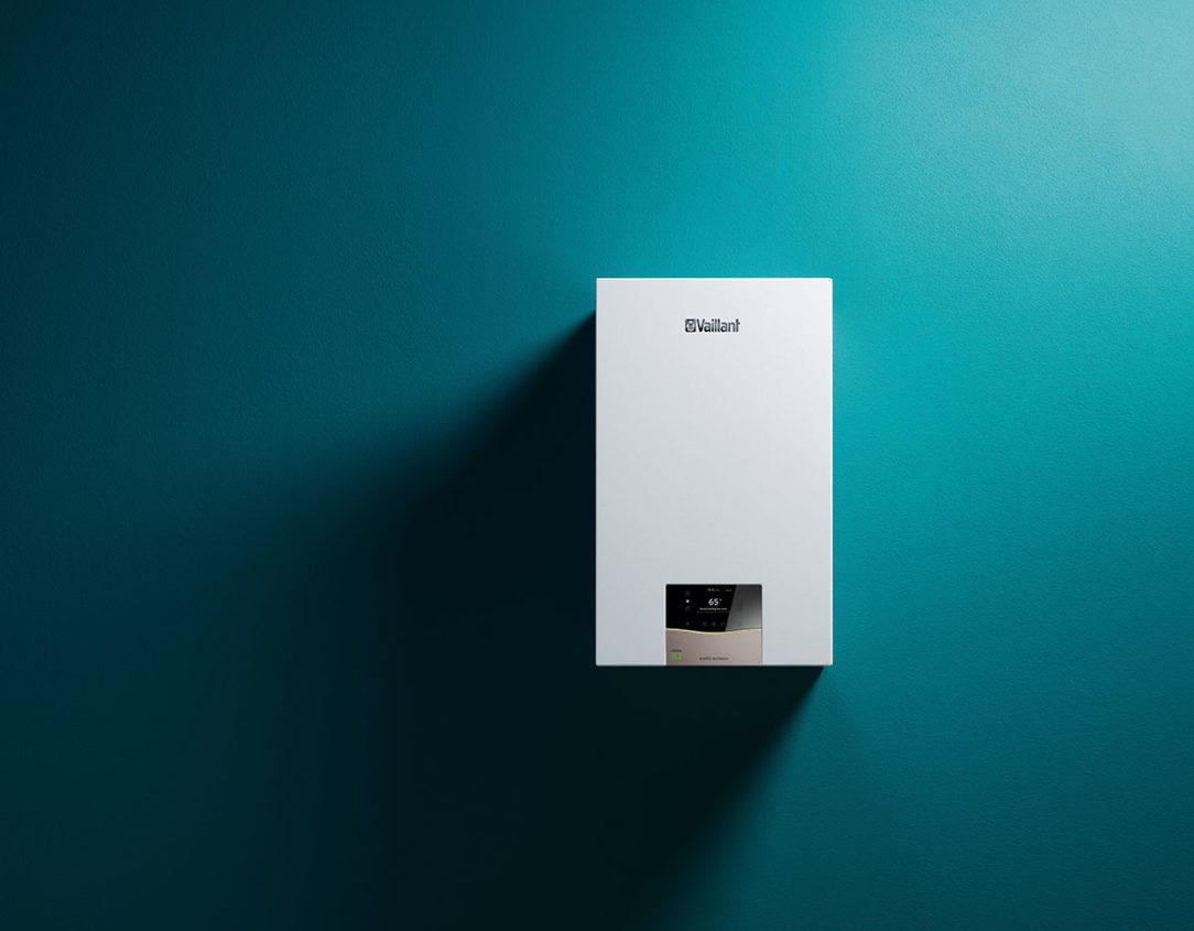 Inovovaný, mimoriadne úsporný kondenzačný kotol (Vaillant ecoTEC exclusive)