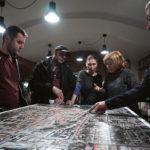 Pocitové mapy Prešov offline stretnutie