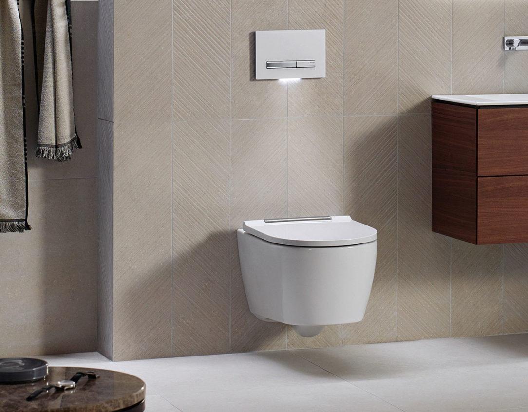 2019 Bathroom 03 A1 Geberit ONE orez