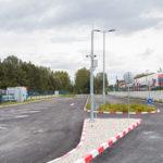 Ivanka pri Dunaji dostala nové záchytné parkovisko P+R