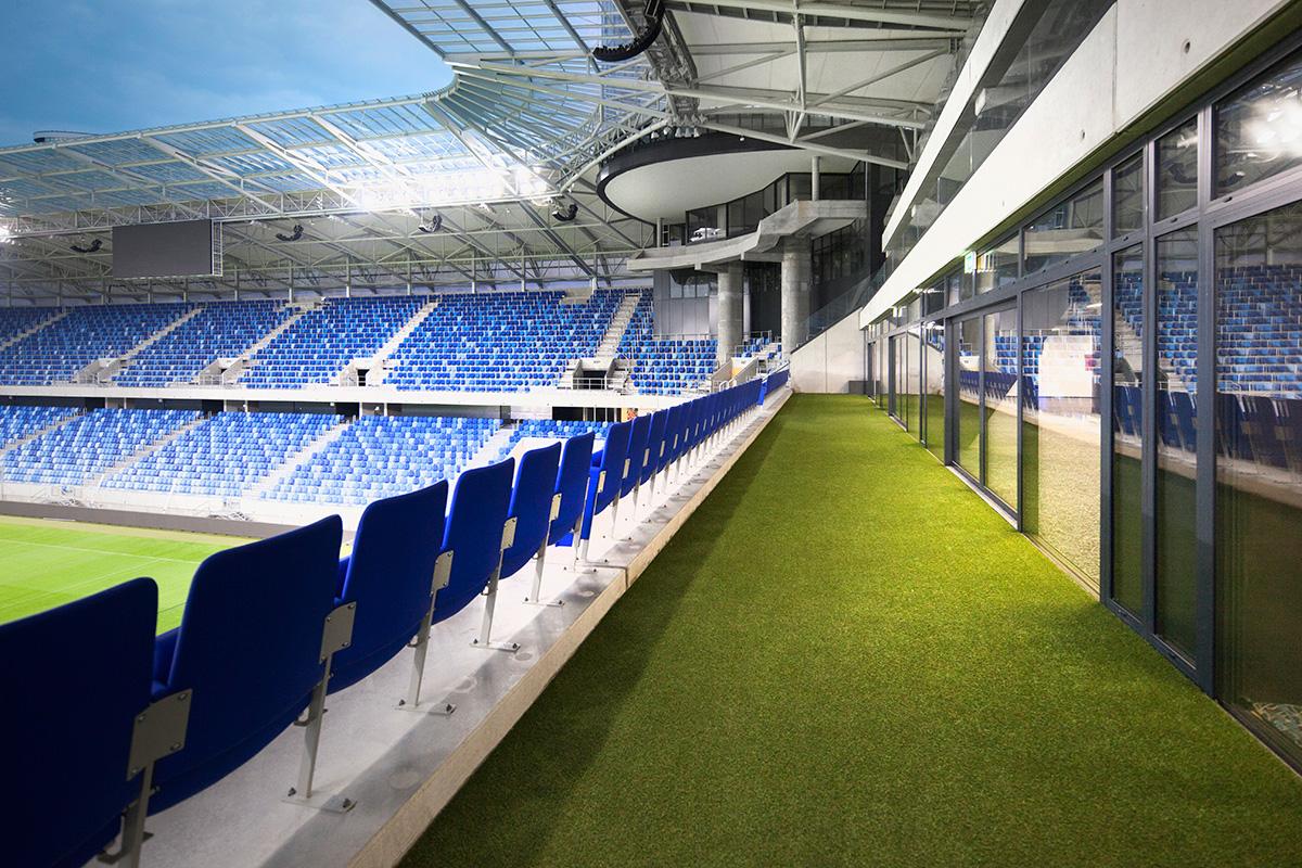 Národný futbalový štadión 10