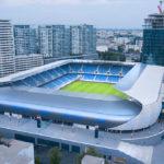 Národný futbalový štadión 4
