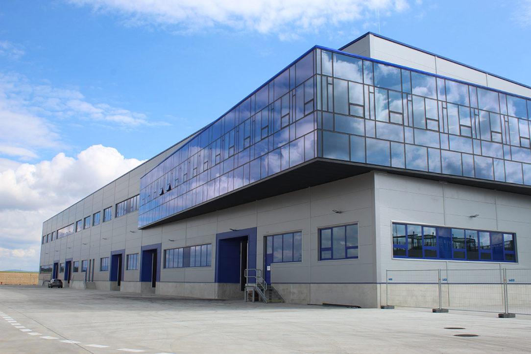 ZKW Krušovce – expanzia výrobného areálu