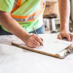 stavebníctvo, plánovanie