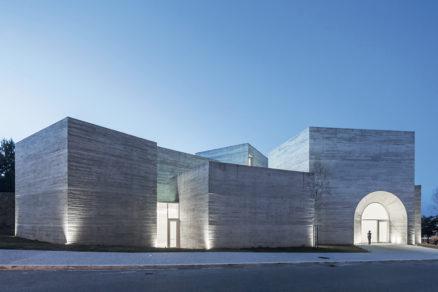 Centrum románskeho umenia