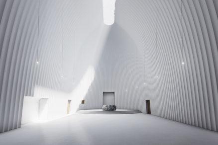 Kostol Neratovice