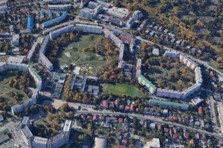 Mestská časť Vrakuňa