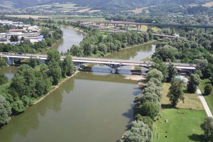 Most Orlové – súčasný stav