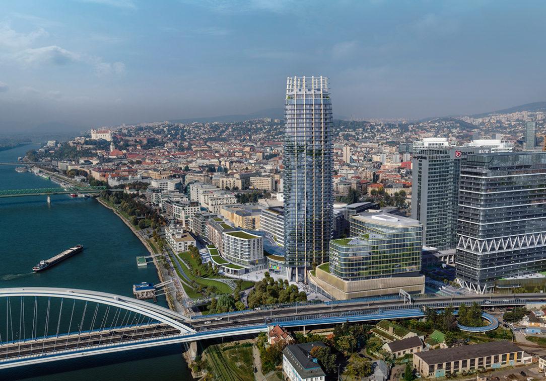 Eurovea City