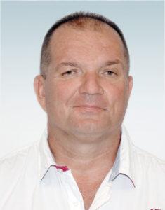 Ing. Roman Pánis konateľ spoločnosti BetónRacio