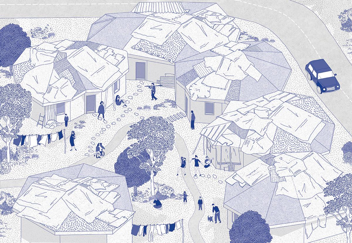 Košické multi-kulty mestá, miesta a intervencie.