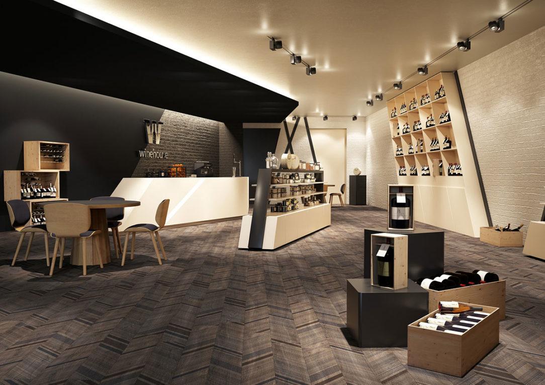 Aby bol dojem z podlahy čo najviac autentický, má Gerflor v zásobe rôzne druhy povrchových štruktúr, zodpovedajúcich jednotlivým dekorom. Laik potom len ťažko spozná, či stojí na skutočnej drevenej podlahe alebo na vinylovom dielci.