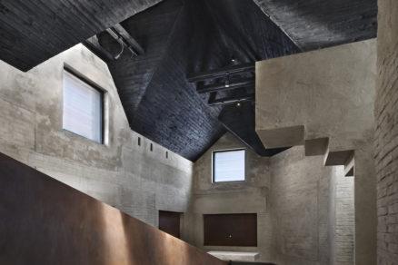 architektura, obcianska stavba