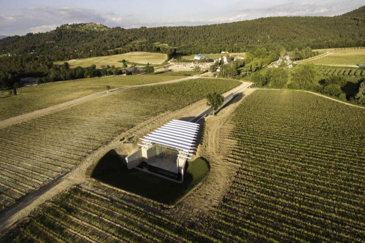 vinarska architektura, francuzsko