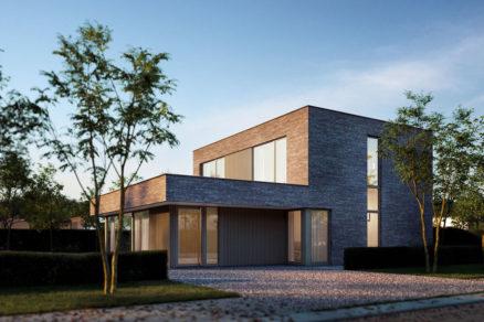 Elegant je plne recyklovateľný profil, ktorého súčasťou je jadro EcoPowerCore vyrobené z recyklovateľného PVC.