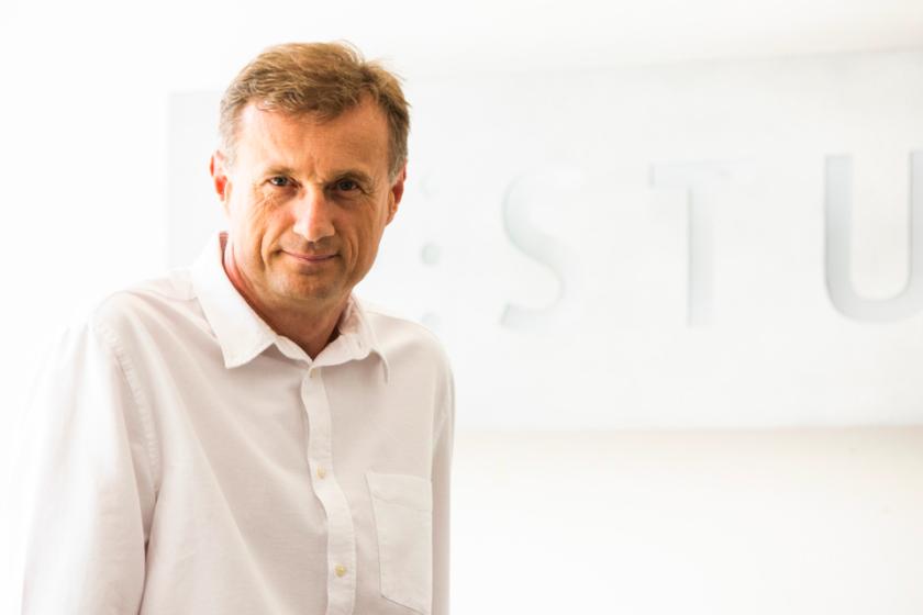 prof. Ing. Miroslav Fikar, DrSc.